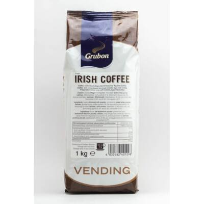 Ír kávé ízű cappuccino por