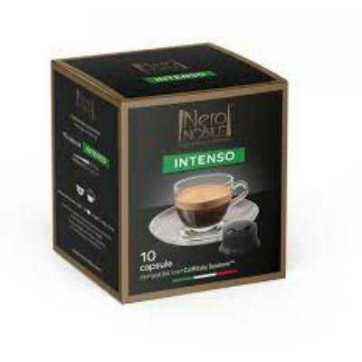 Intenso Tchibo kompatibilis kávékapszula