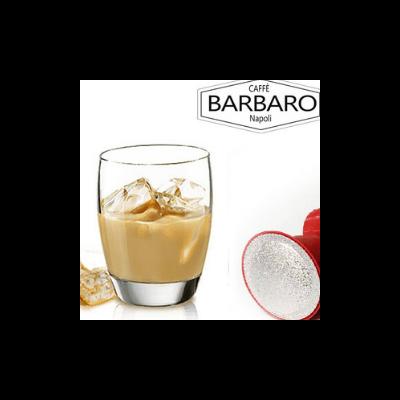 Bailey's ízű Tchibo kompatibilis kávékapszula