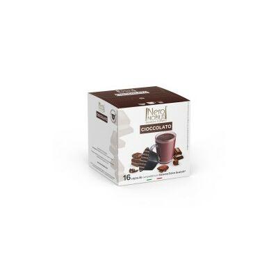 Forró csokis Dolce Gusto kompatibilis kávékapszula