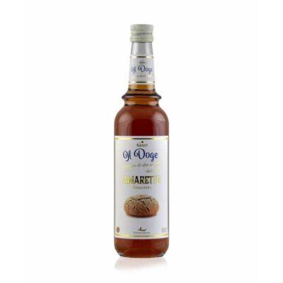 IL DOGE - Amaretto szirup 700 ml