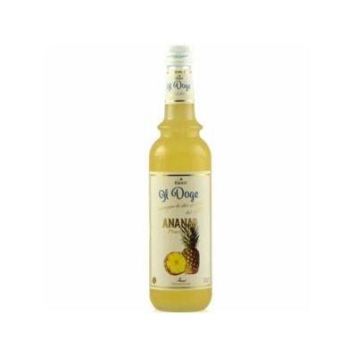 IL DOGE - Ananász szirup 700 ml