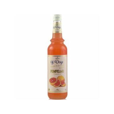 IL DOGE- Grapefruit szirup 700 ml