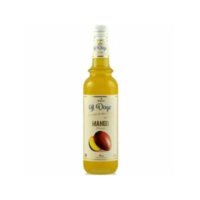 IL DOGE- Mangó szirup 700 ml
