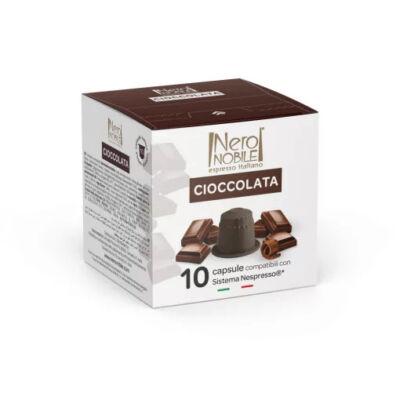 Nespresso forró csoki kapszula
