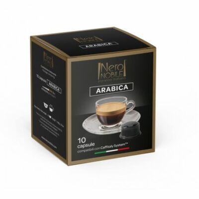 Arabica Tchibo kompatibilis kávékapszula