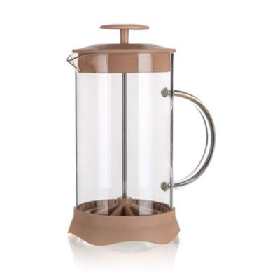 350ml-es kávé és tea készítő