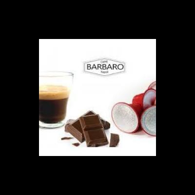 Csokis Tchibo kompatibilis kávékapszula