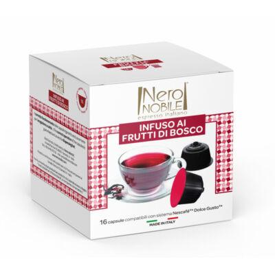 Erdei gyümölcsös Dolce Gusto tea kapszula