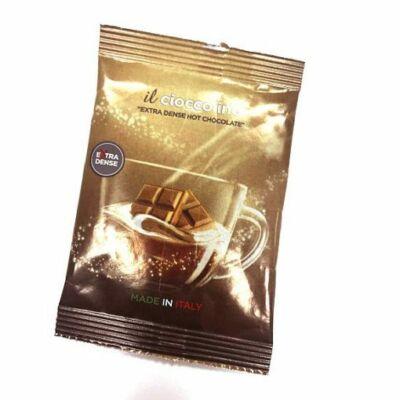 Kávé ízű forró csoki por