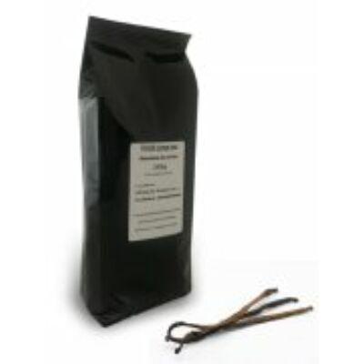 250g vanília ízű pörkölt kávé