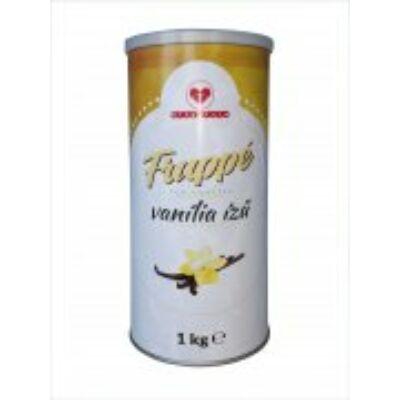 1 kg vaníliás frappé