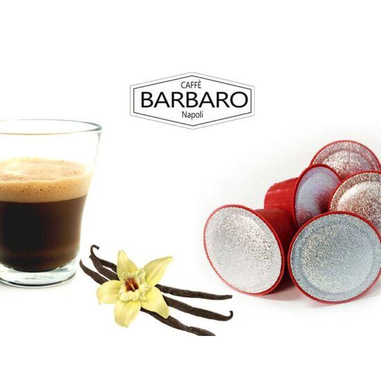 Vaníliás Nespresso kávékapszula