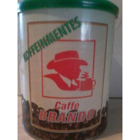 250 g koffeinmentes őrölt kávé