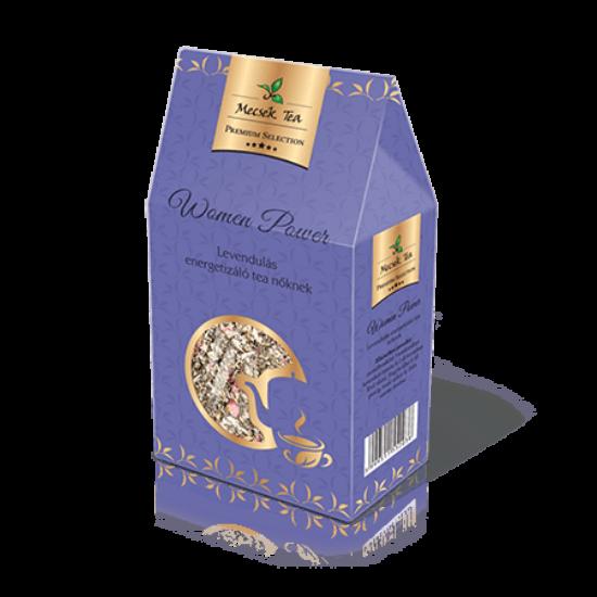 Women Power - Levendulás energetizáló szálas tea