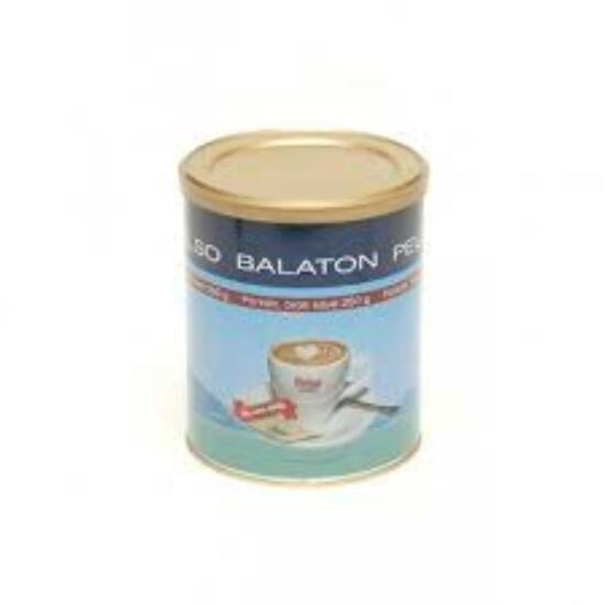 250 g Balaton őrölt kávé