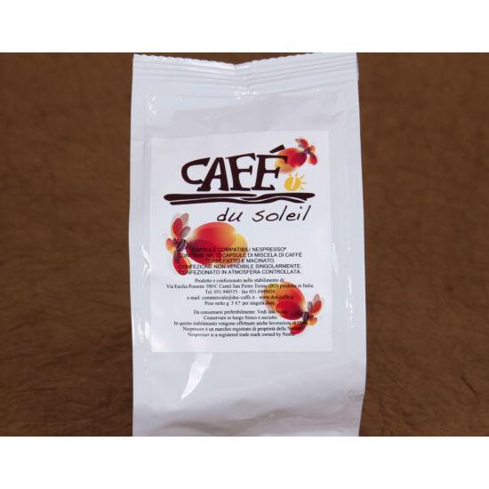 Café du soleil kávékapszula 10 db