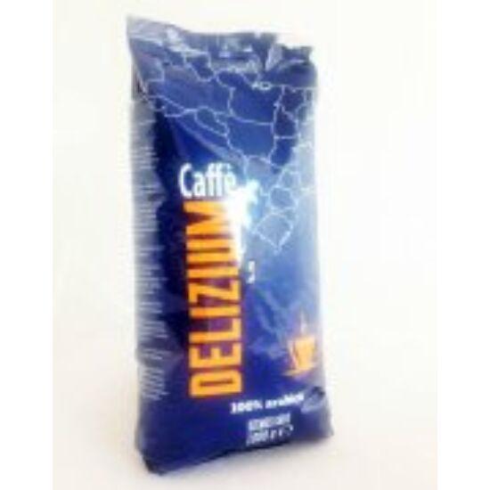 1 kg Caffe Delizium szemes kávé