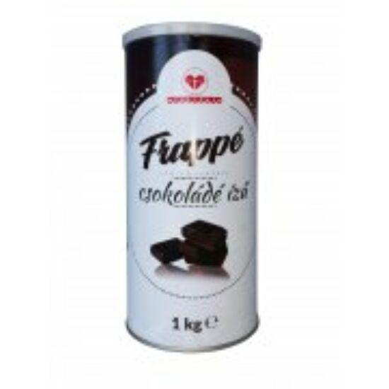1 kg csokoládés frappé