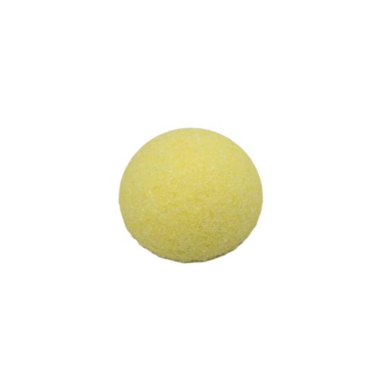 Félgömb alakú formacukor