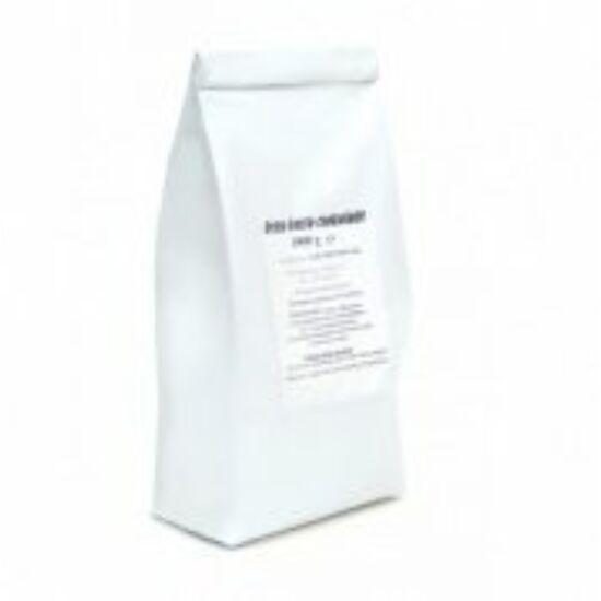 1 kg fehér forró csoki por