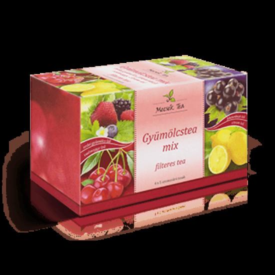 Gyümölcstea mix