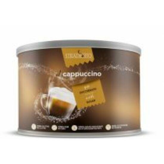 Eredeti olasz instant cappuccino por