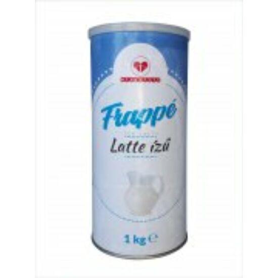 1 kg latte frappé