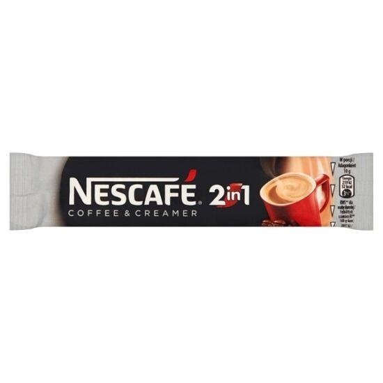 Coffee& Creamer Nescafe  2in1