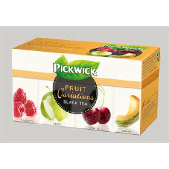 Pickwick variációk
