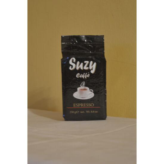 250 g Suzy Espresso őrölt kávé
