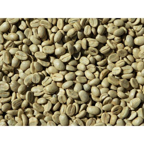 1 kg Etiop Sidamo szemes zöldkávé