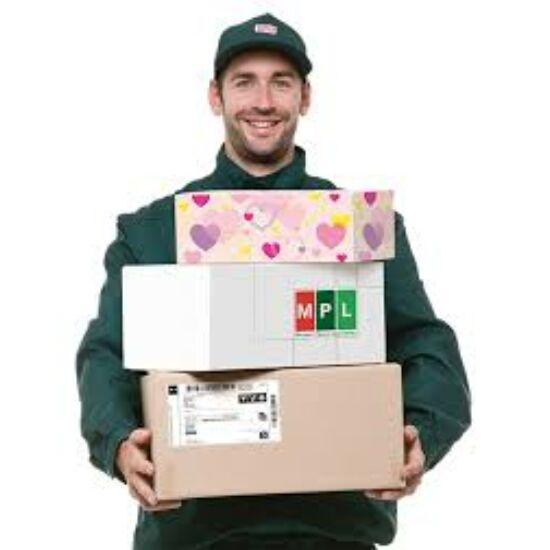 Törékeny csomag - kiegészítő szolgáltatás